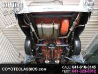 1957 Chevrolet 2 Door Bel Air