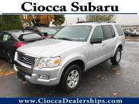 Used 2010 Ford Explorer XLT For Sale in Allentown, PA