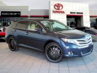 Certified Pre-Owned 2015 Toyota Venza Limited AWD Sport Utility