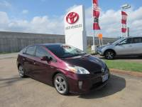 Used 2013 Toyota Prius Three Hatchback FWD For Sale in Houston