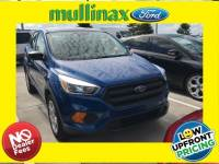 Used 2017 Ford Escape S SUV I-4 cyl in Kissimmee, FL