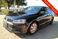 2012 Volkswagen Jetta 2.0L Base Sedan