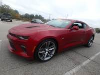 Used 2016 Chevrolet Camaro 2SS Coupe in Memphis, TN
