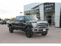 Pre-Owned 2014 Ford Super Duty F-250 SRW Lariat Crew Cab 4WD CNG Unit VIN1FT7W2B64EEB24051 Stock Number14774C