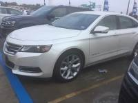 Pre-Owned 2014 Chevrolet Impala LT Front Wheel Drive Cars