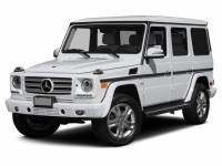 Certified Pre-Owned 2015 Mercedes-Benz G-Class G 550 AWD 4MATIC®