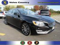 Certified Used 2016 Volvo S60 T5 Drive-E Inscription For Sale in Somerville NJ | LYV402FKXGB108483 | Serving Bridgewater, Warren NJ and Basking Ridge