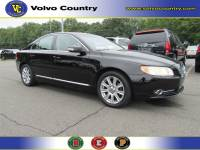 Used 2010 Volvo S80 3.2 For Sale in Somerville NJ | YV1960AS6A1118565 | Serving Bridgewater, Warren NJ and Basking Ridge