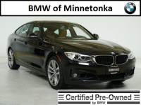 2016 BMW 3 Series Gran Turismo in Minnetonka, MN