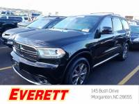 Pre-Owned 2014 Dodge Durango Limited AWD AWD