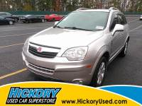 Pre-Owned 2008 Saturn VUE V6 XR FWD FWD SUV