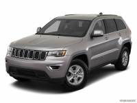 Used 2017 Jeep Grand Cherokee 4x2 Altitude SUV For Sale | Greenville SC | Serving Spartanburg, Greer, Anderson & Easley