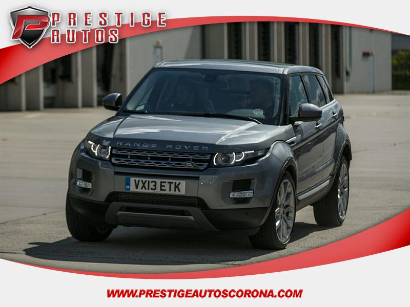 Photo 2014 Land Rover Range Rover Evoque Pure Plus 5-Door