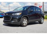 Used 2017 Chevrolet Trax For Sale Near Atlanta | Union City GA | VIN:3GNCJKSB2HL282068