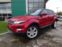 Pre-Owned 2015 Land Rover Range Rover Evoque Pure Plus 4WD