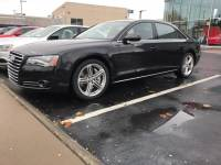 Used 2013 Audi A8 For Sale | Knoxville TN