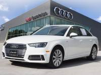 2018 Audi A4 Premium Sedan | San Antonio, TX