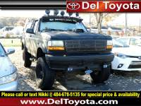 Used 1994 Ford F-150 REG CAB 4WD XL For Sale in Thorndale, PA | Near West Chester, Malvern, Coatesville, & Downingtown, PA | VIN: 1FTEF14Y3RNA46660