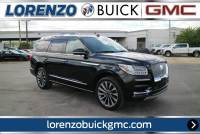 Pre-Owned 2018 Lincoln Navigator Select With Navigation