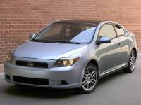 2007 Scion tC Base Coupe - Tustin