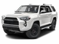 2018 Toyota 4Runner TRD Pro TRD Pro 4WD Automatic