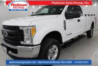 2017 Ford Super Duty F-350 SRW XL Super Cab 4WD