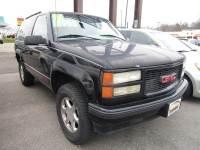 1996 GMC Yukon YUKON GT 4WD