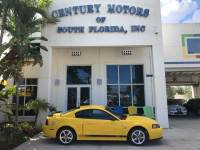 2004 Ford Mustang Premium Mach 1 5 Speed Manual Leather Alloy Wheels