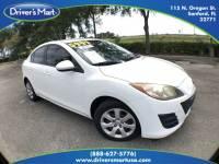 Used 2010 Mazda Mazda3 i Sport| For Sale in Sanford, FL | JM1BL1SF4A1140829