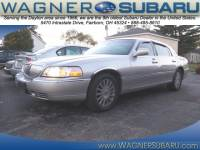 2003 Lincoln Town Car Signature | Dayton, OH
