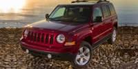 Used 2016 Jeep Patriot High Altitude Edition SUV in Miami