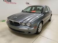 2003 Jaguar X-TYPE 2.5 Sedan All-wheel Drive For Sale | Jackson, MI