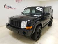 2008 Jeep Commander Sport SUV 4x4 For Sale | Jackson, MI