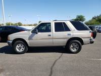 Used 1992 Isuzu Rodeo XS For Sale