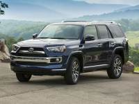 2018 Toyota 4Runner Limited SUV 4x2