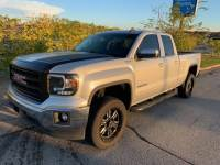 Used 2015 GMC Sierra 1500 SLE Pickup