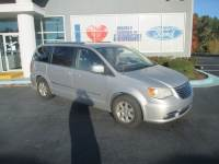 2012 Chrysler Town & Country Touring Minivan/Van 6-Cylinder SMPI Flex Fuel DOHC For Sale in Atlanta
