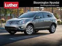 2015 Nissan Rogue Select S in Bloomington