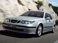 2003 Saab 9-5 Arc Sedan