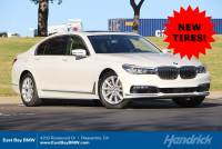 2016 BMW 740 740i Sedan in Franklin, TN