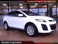 2010 Mazda CX-7 i Sport SUV FWD For Sale in Springfield Missouri