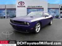 Used 2013 Dodge Challenger R/T Classic Coupe