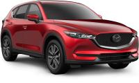 New 2018 Mazda CX-5 4DR SUV TOURING FWD FWD SUV