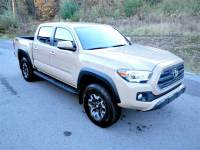 2017 Toyota Tacoma TRD Off Road Truck