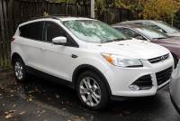 Used 2013 Ford Escape SEL SUV EcoBoost I4 GTDi DOHC Turbocharged VCT in Alexandria, VA