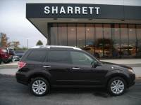 Used 2013 Subaru Forester 2.5X Touring w/Nav in Hagerstown, MD