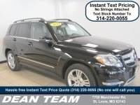 Used 2013 Mercedes-Benz GLK-Class GLK 350 RWD GLK 350 in St. Louis, MO
