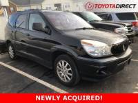 2005 Buick Rendezvous SUV Front-wheel Drive