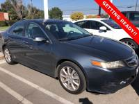 Used 2008 Acura TSX Base in Torrance CA