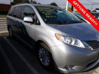 Used 2012 Toyota Sienna XLE in Torrance CA